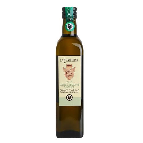 Olio extravergine di oliva 0,5 lt Chianti Classico D.O.P