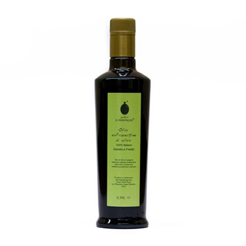 Olio Extravergine di Oliva Podere Il Montaleo - 0,50 lt.