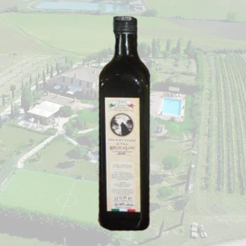 Olio Extravergine di Oliva Bruscalupo lt. 0,75