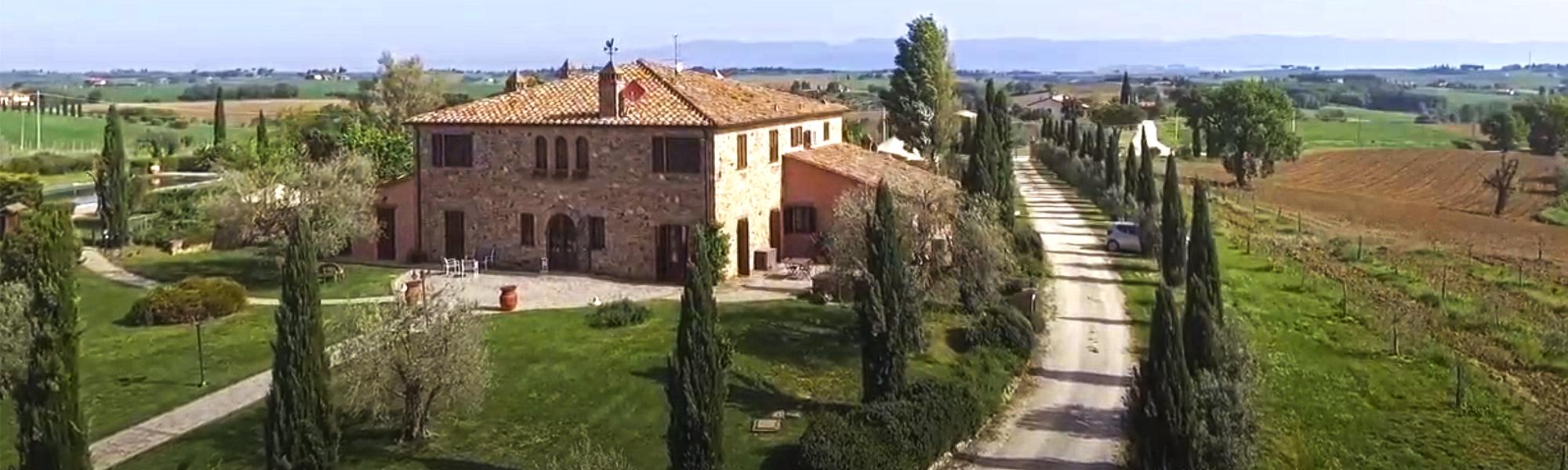 Azienda Agricola I Romiti