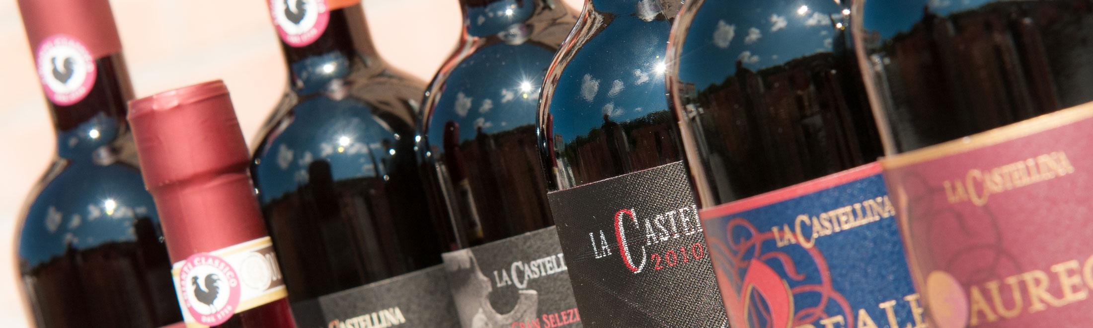 Fattoria La Castellina